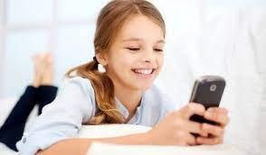 خرید گوشی برای کودکان