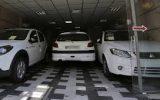 توقف معاملات در بازار خودرو با شروع پیک پنجم کرونا در ایران