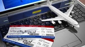 قیمت بلیت هواپیما