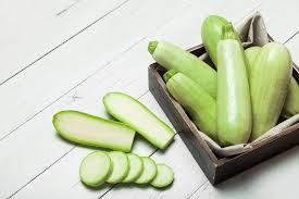 خواص کدو سبز