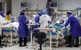 درصد واکسیناسیون در کشور بسیار پایین است / بیمارستان ها از هفته دیگر پر می شود