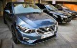 تارا نتیجه اعتماد ایران خودرو به صنعت قطعه سازی کشور است