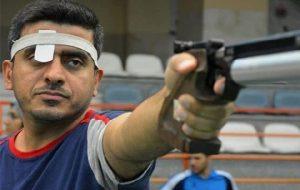 بیوگرافی جواد فروغی قهرمان المپیک / از طبقه منفی دو بیمارستان به سکوی قهرمانی المپیک