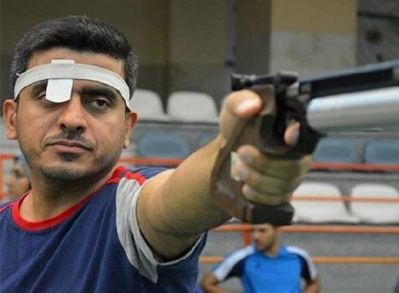بیوگرافی جواد فروغی قهرمان المپیک