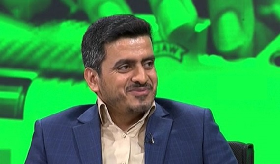 بیوگرافی جواد فروغی