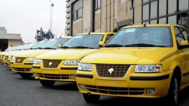 ایران خودرو تاکسیرانی