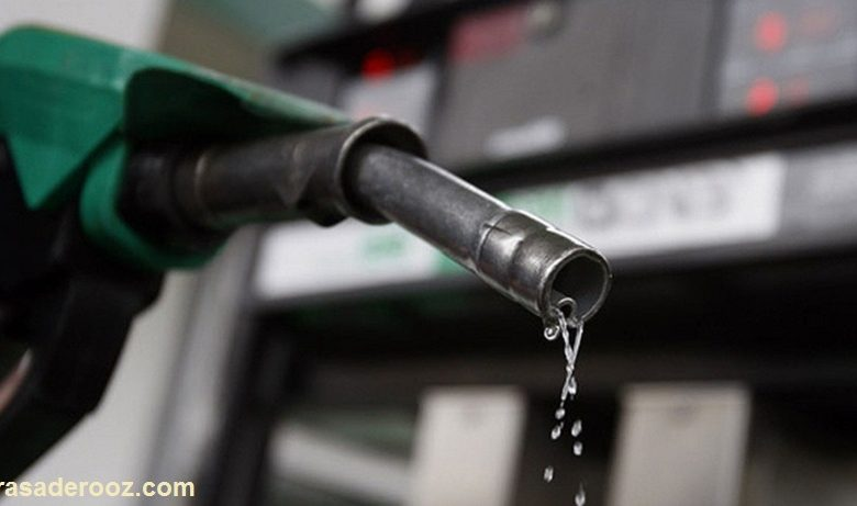 کمبود بنزین