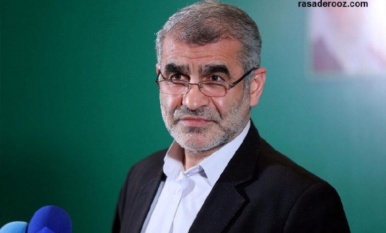 نایب رئیس مجلس