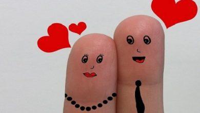تفاوت عشق زن و مرد