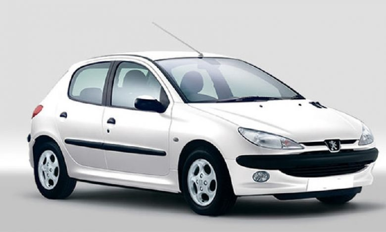 قیمت خودروهای ایران خودرو امروز جمعه 2 مهر 1400 قیمت روز خودروهای ایران خودرو