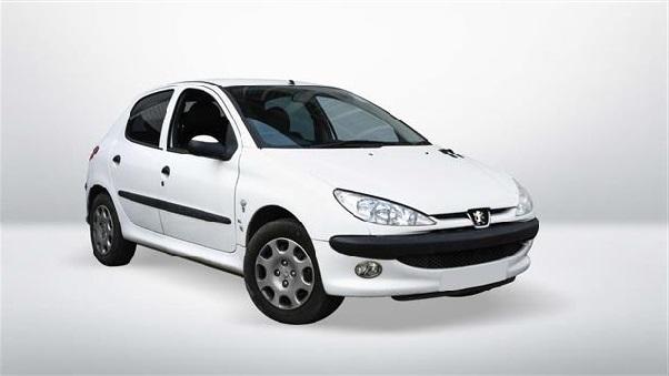 قیمت خودروهای ایران خودرو امروز شنبه 27 شهریور 1400