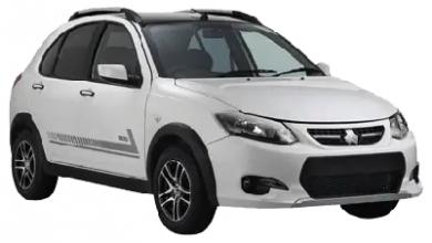 قیمت خودروهای سایپا امروز جمعه 2 مهر 1400 قیمت روز خودروهای سایپا