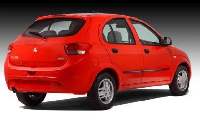 قیمت خودروهای سایپا امروز جمعه 26 شهریور 1400 قیمت روز خودروهای سایپا