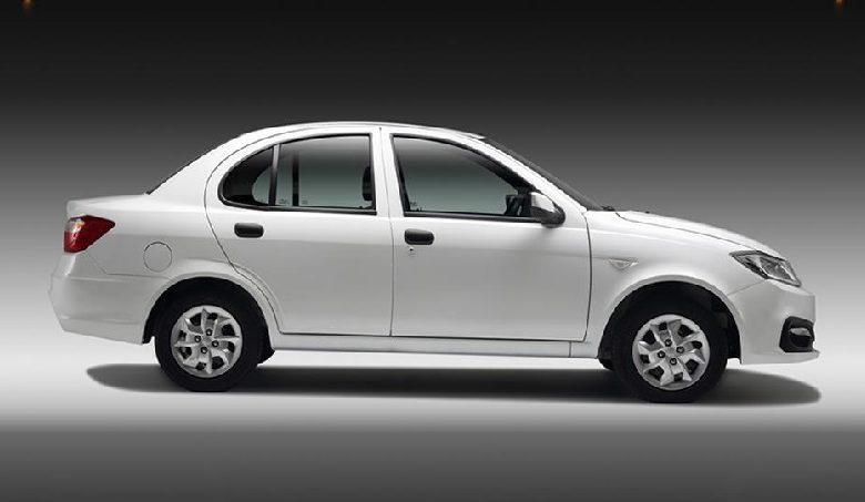 قیمت خودروهای سایپا امروز سه شنبه 30 شهریور 1400 قیمت روز خودروهای سایپا