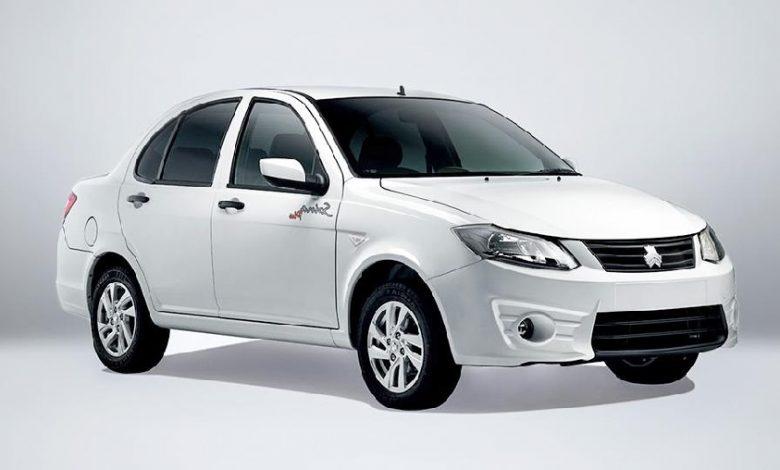 قیمت خودروهای سایپا امروز شنبه 27 شهریور 1400 قیمت روز خودروهای سایپا