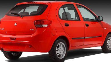 قیمت خودروهای سایپا امروز شنبه 3 مهر 1400 قیمت روز خودروهای سایپا