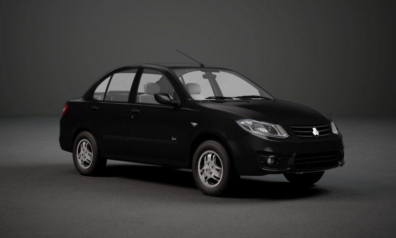 قیمت خودروهای سایپا امروز یکشنبه 28 شهریور 1400