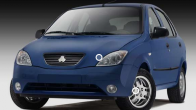 قیمت خودروهای سایپا امروز یکشنبه 4 مهر 1400
