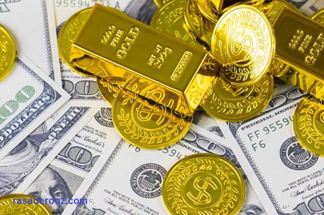 قیمت-طلا-و-سکه-و-دلار-امروز-28-شهریور-1400