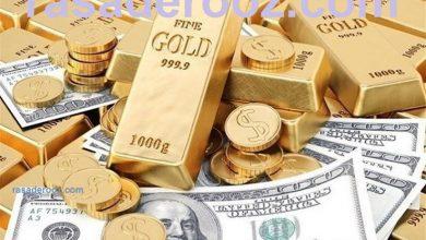 قیمت طلا و سکه و دلار
