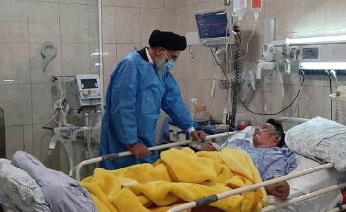 بیوگرافی علی لندی قهرمان ایذه ای