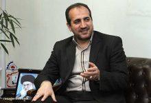 مجید چگنی مدیرعامل شرکت ملی گاز ایران شد