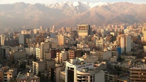 معاملات مسکن در پایتخت قیمت مسکن در تهران
