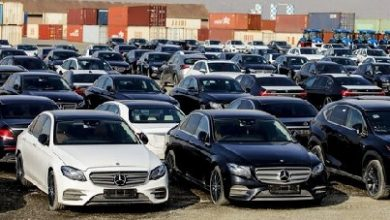 واردات خودروهای خارجی واردات خودروهای هیبریدی