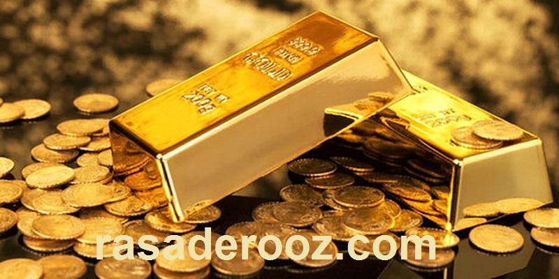 پیش بینی قیمت طلا و سکه فردا پنچ شنبه 18 شهریور