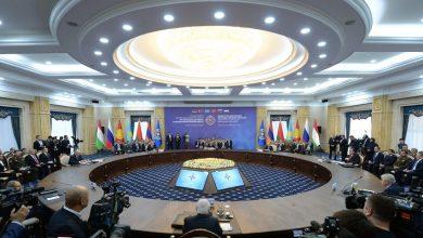 عضویت ایران در سازمان شانگهای
