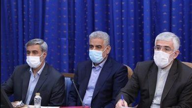استانداران گلستان، همدان و گیلان مشخص شدند
