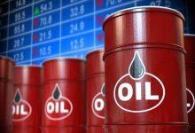 افزایش قیمت نفت