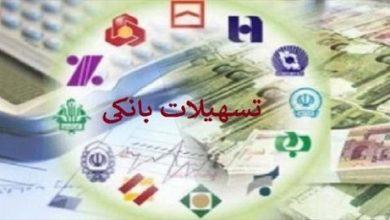 تسهیلات بانکهای خصوصی به بخش خصوصی