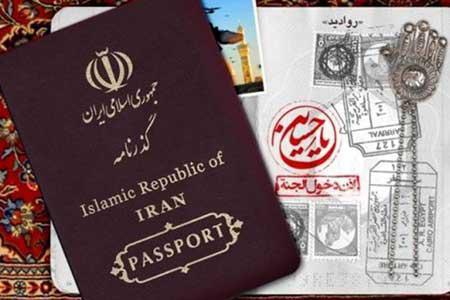 روادید ایران و عراق برای سفرهای هوایی لغو شد