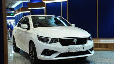 ستاره ایران خودرو؛ نماد کیفیت و ایمنی در صنعت خودرو