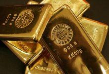 قیمت اونس طلا به بالای 1800 دلار صعود کرد
