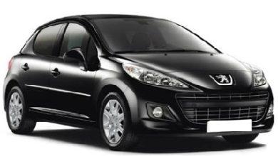 قیمت خودروهای ایران خودرو امروز پنج شنبه 15 مهر 1400