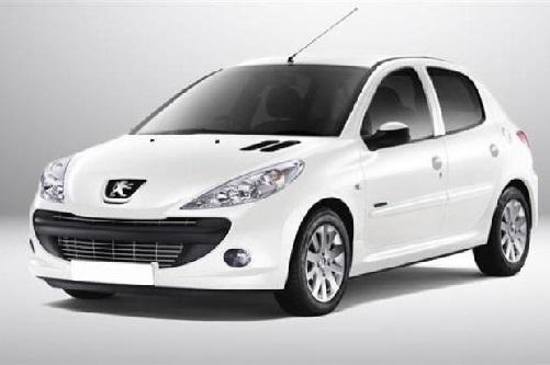 قیمت خودروهای ایران خودرو امروز پنج شنبه 22 مهر 1400