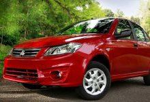 قیمت خودروهای سایپا امروز دوشنبه 3 آبان 1400
