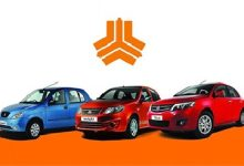قیمت خودروهای سایپا امروز چهارشنبه 5 آبان 1400
