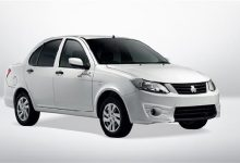 قیمت خودروهای سایپا امروز یکشنبه 2 آبان 1400