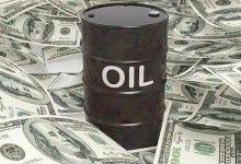 قیمت نفت به 85 دلار رسید