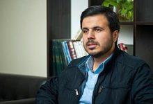 محسن دهنوی عضو هیات رییسه و نماینده تهران در مجلس