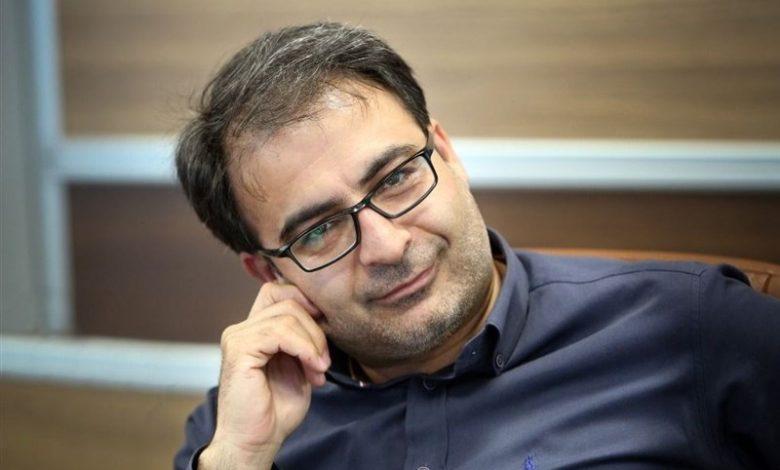 محمود نکونام