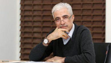 مسعود نقاش زاده دبیر چهلمین دوره جشنواره فیلم فجر شد