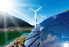 کاهش قیمت انرژی