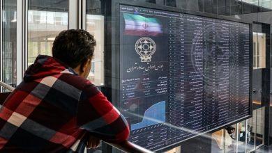 گزارش جزئیات پایان معاملات بورس امروز و رشد 36 هزار واحذی شاخص کل